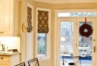Abington NSW Roman blinds 5